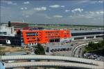 Aeropuerto Internacional de Moscu-Sheremetyevo