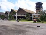 Aeropuerto Internacional de Punta Cana - Autor