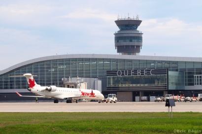 Aeropuerto Internacional de Quebec
