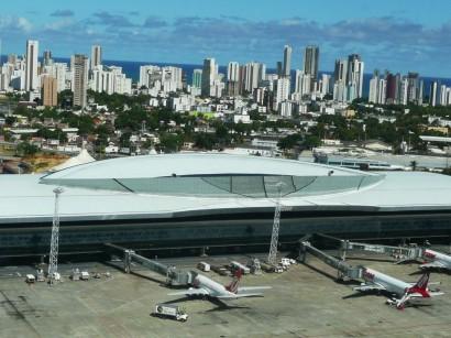 Aeropuerto Internacional de Recife-Guararapes