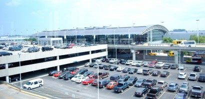 Aeropuerto Internacional de Saint Louis-Lambert