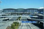 Aeropuerto Internacional de San Francisco - Autor