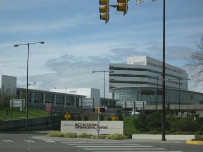 Aeropuerto Internacional de Seattle-Tacoma