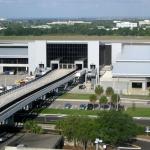 Aeropuerto Internacional de Tampa (TPA)