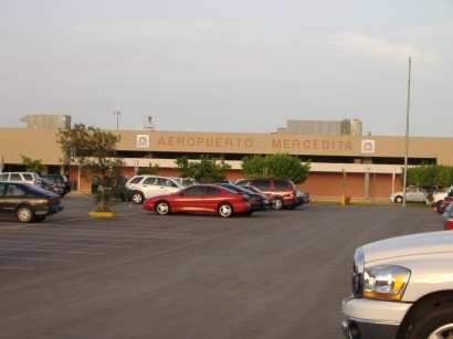 Aeropuerto de Mercedita
