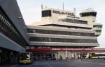 Aeropuerto de Berlín Tegel - Autor