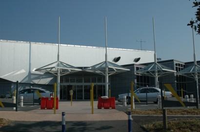 Aeropuerto de Biarritz-Anglet-Bayonne