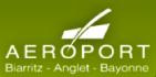 Aeropuerto de Biarritz-Anglet-Bayonne: Salidas de vuelos