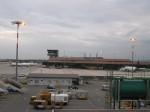 Aeropuerto de Bolonia