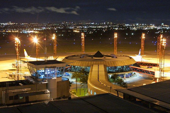 Aeroporto Juscelino Kubitschek : Aeropuerto internacional de brasilia bsb aeropuertos