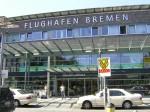 Aeropuerto de Bremen - Autor