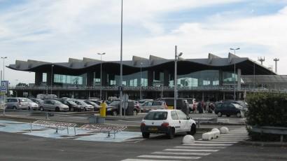Aeropuerto de Burdeos-Merignac
