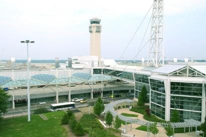 Aeropuerto de Cleveland-Hopkins