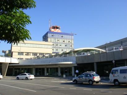 Aeropuerto de Congonhas Sao Paulo