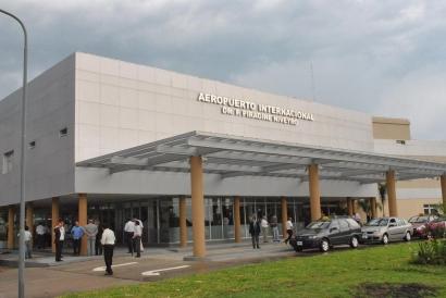 Aeropuerto de Corrientes