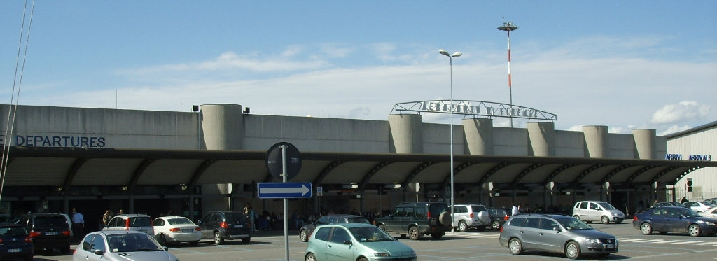 Sicily By Car Perugia Airport