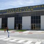Aeropuerto de Granada (GRX)