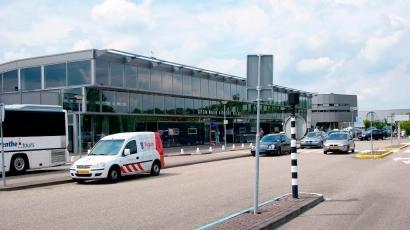 Aeropuerto de Groningen-Eelde