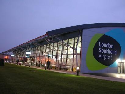 Aeropuerto de Londres-Southend