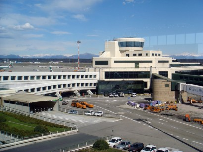 Aeropuerto de Milán-Malpensa