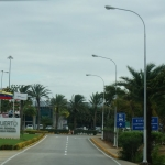 Aeropuerto Internacional del Caribe Santiago Mariño (PMV)