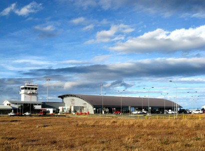 Aeropuerto de Punta Arenas