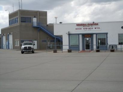 Aeropuerto de Rock Springs