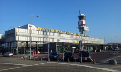 Aeropuerto de Róterdam