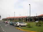 Aeropuerto de Santiago Republica Dominicana
