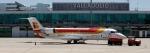 Aeropuerto de Valladolid Villanubla - Autor