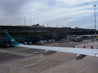 Aeropuerto de Verona Villafranca