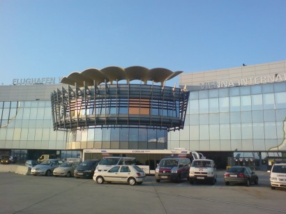 Aeropuerto Internacional de Viena