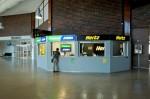 Alquiler de coches en el Aeropuerto de San Sebastian