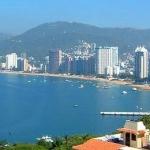Aeropuerto Internacional de Acapulco: Salidas de vuelos