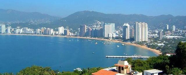 Balneario de Acapulco