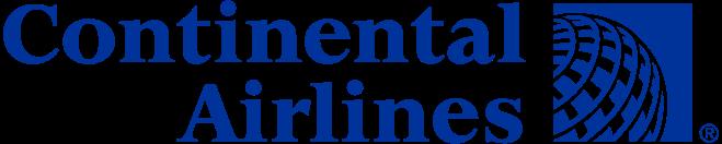 Continental Airlines Aeropuertos Net