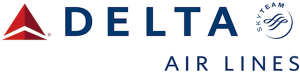Delta Airlines Logo