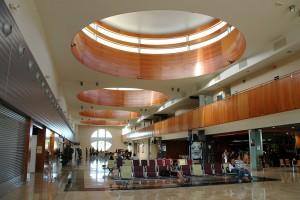 Instalaciones del Aeropuerto Logroño Agoncillo