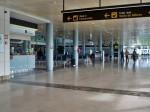 Instalaciones del Aeropuerto de Asturias