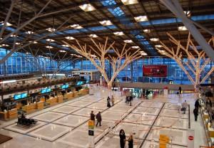 Instalaciones de Aeropuerto de Stuttgart