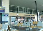 Instalaciones del Aeropuerto de Valladolid - Autor