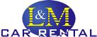 L & M Car Rental