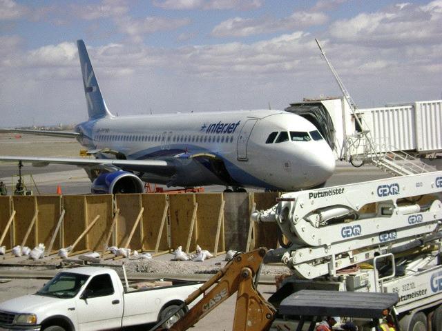 aeropuertos ciudad juarez aerolineas servicios aeroportuarios
