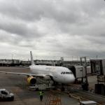 Aeropuerto de Londres-Heathrow: Llegadas de vuelos