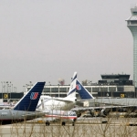 Aeropuerto Internacional Chicago-O'Hare: Llegadas de vuelos