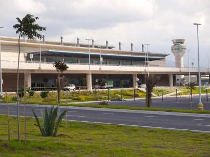 Aeropuerto Internacional Mitad del Mundo