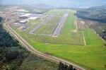 Aeropuerto Internacional de Quito - Autor