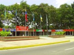 Oficinas de alquiler de coches en el Aeropuerto La Chinita
