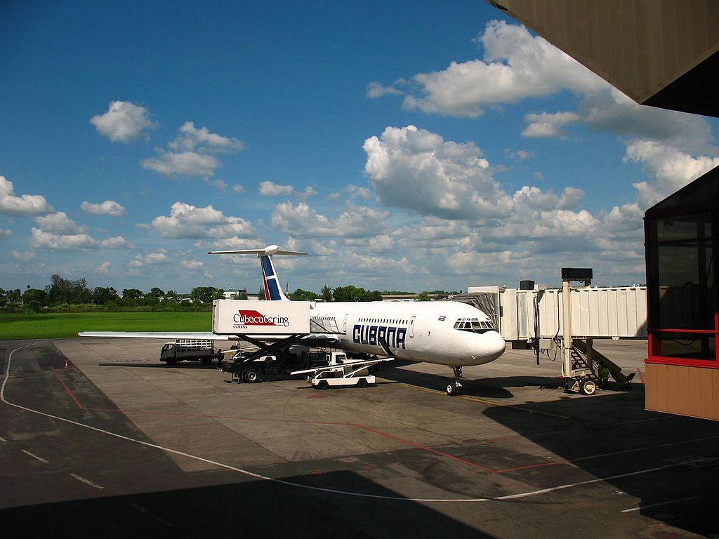 Aeroporto Havana Arrivi : Muha la havana jose marti international airport fsx p d