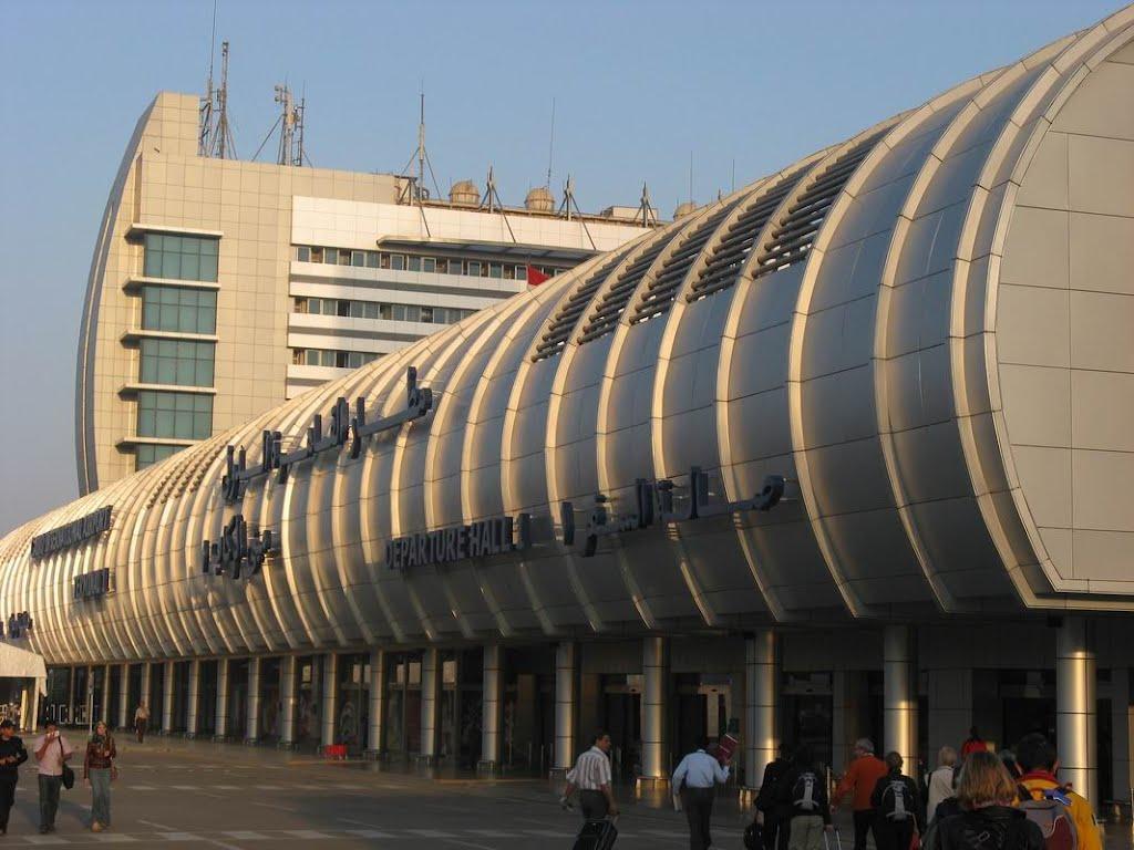 Aeropuerto Internacional de El Cairo: Salidas de vuelos ...